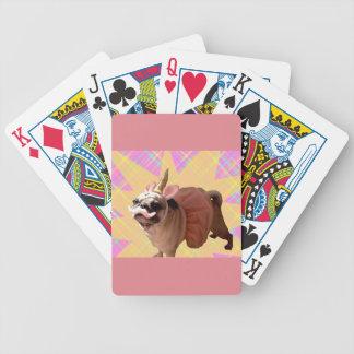 Unipug Bicycle Playing Cards
