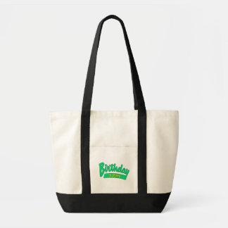 Unique 12th Birthday Gifts Impulse Tote Bag
