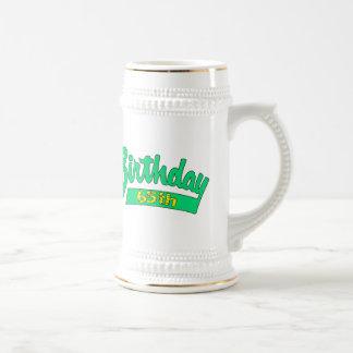 Unique 65th Birthday Gifts Coffee Mugs