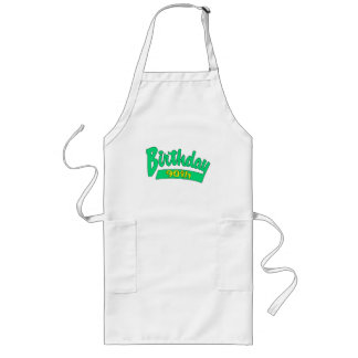 Unique 90th Birthday Gifts Long Apron