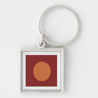 Unique AAA Rated - Acrylic Designer Sun Charm Key Chains