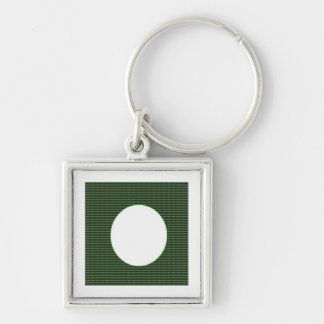 Unique AAA Rated - Acrylic Designer white moon2 Key Chain