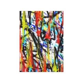 Unique Abstract Canvas Prints