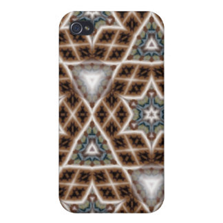 unique abstract pern case for the iPhone 4