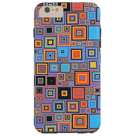 Unique Abstract Protective Cellphone Case