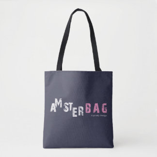 Unique Amsterdammer bag