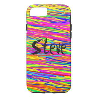 Unique and Colorful Phone Case