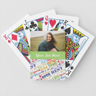 Unique And Special 20th Birthday Party Gifts Bicycle Playing Cards