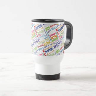 Unique And Special 20th Birthday Party Gifts Travel Mug