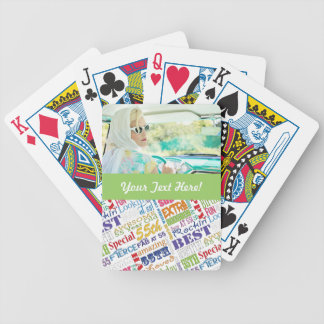 Unique And Special 55th Birthday Party Gifts Bicycle Playing Cards