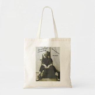Unique Art Design Tote Tote Bag