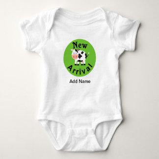 Unique Baby Gifts Custom Onsies Baby Bodysuit