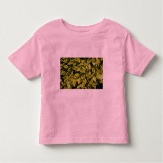 Unique Beech leaf Tshirt