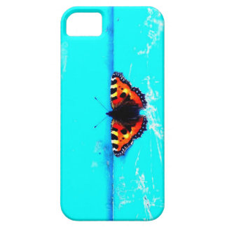 Unique Butterfly Case Barely There iPhone 5 Case