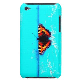 Unique Butterfly Case. iPod Touch Case
