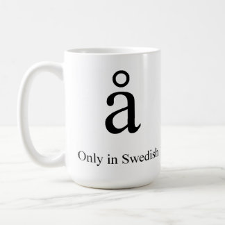 Unique Character Coffee Mug