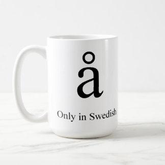 Unique Character Mug