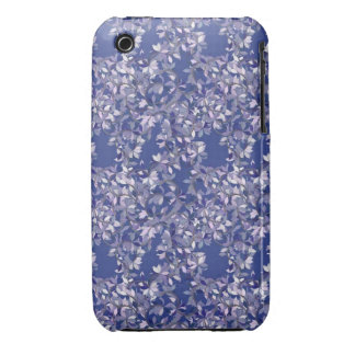 Unique Colorful Digital Art Abstracts Case-Mate iPhone 3 Case