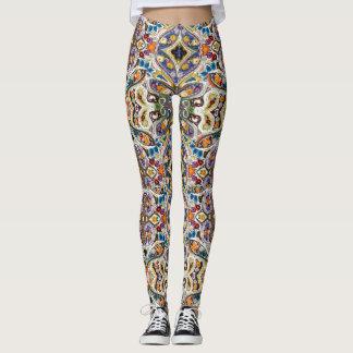 Unique Colorful & Hip Leggings
