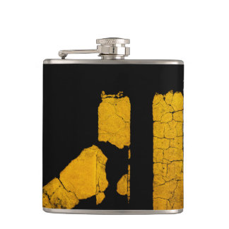 Unique Cool Urban Hip Flask