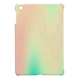 Unique Coral & Turquoise Luxury Decorative Pattern Case For The iPad Mini