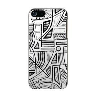 Unique Cute Cool iPhone 5 Case Incipio Feather® Shine iPhone 5 Case