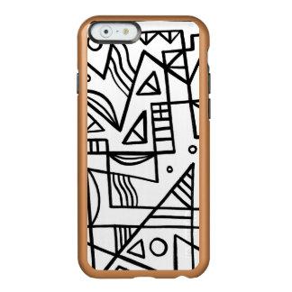 Unique Cute Cool iPhone 6 Case Incipio Feather® Shine iPhone 6 Case