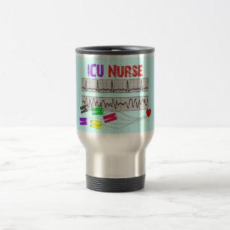 Unique Design ICU Nurse Gifts Mugs