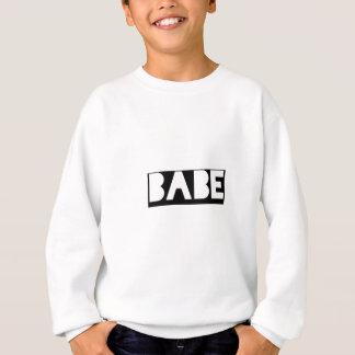 Unique design sweatshirt