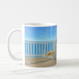 Unique Dog Themed Mug