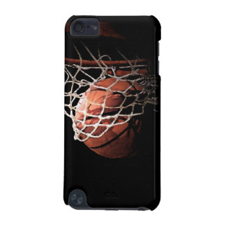 Unique Exclusive Basketball iPod Touch 5G Cover