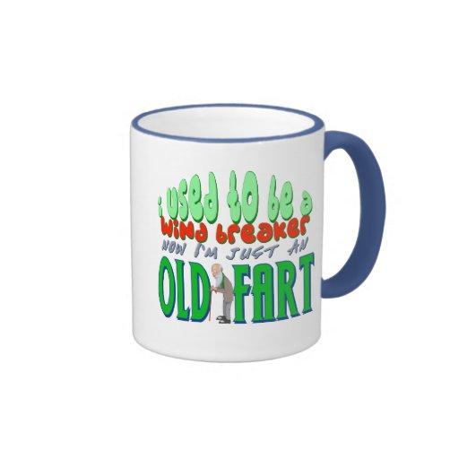Unique Fathers Day Gifts Ringer Mug Zazzle