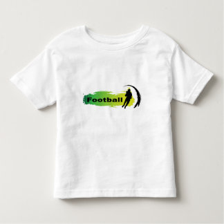 Unique Football Shirt