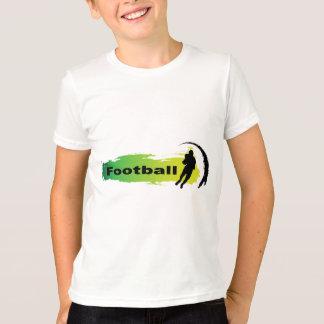 Unique Football T-Shirt