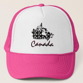 Unique fun Canadian Maple Canada leaf  hat