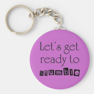 Unique funny birthday quotes gifts fun keychains