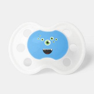 Unique Funny Crazy Cute Blue Monster Dummy