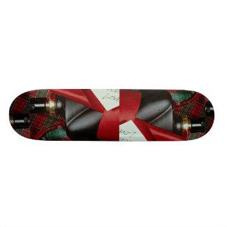 Unique Gift, perfume Skateboard