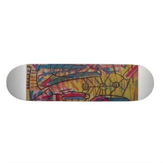 Unique Gifts- Skate Board