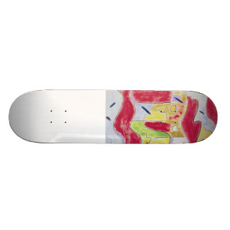 Unique Gifts- SkateBoard