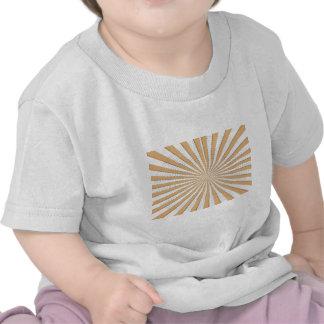 Unique Gold Star T-shirts