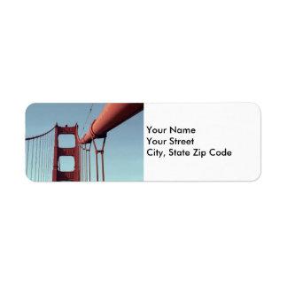 Unique Golden Gate Bridge, San Francisco Photo