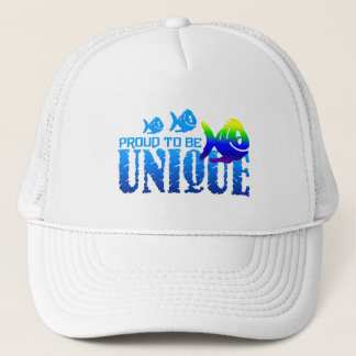 Unique hat - choose color