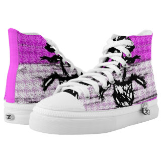 Unique High Tops