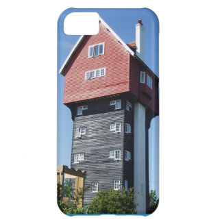 Unique House Case For iPhone 5C