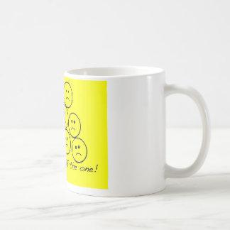 Unique Individual mug