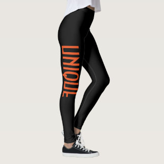Unique Leggings