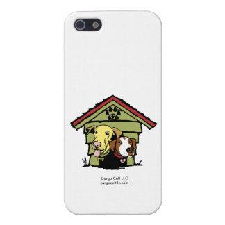 Unique logo design iPhone 5/5S cases