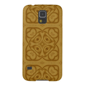 Unique Modern Pattern Galaxy S5 Cover