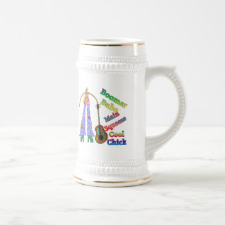 Unique Mothers Day Gifts Beer Stein